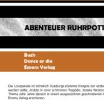 Abenteuer Ruhrpott - 05.07.2020
